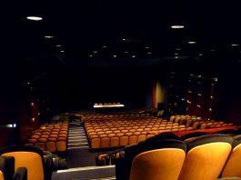 Forum-théâtre scene
