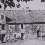 Manoir de Lourmois en 1980