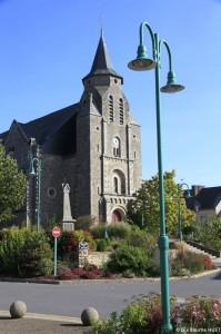 Eglise-Bourg-de-Nivillac