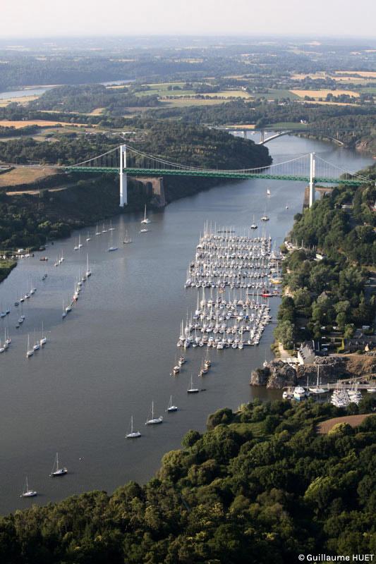 Port De La Roche Bernard Commune De Nivillac